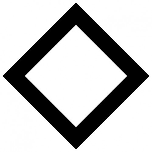 GRESIE DECOR FC-Y66810 60X60 (1 PLACA)