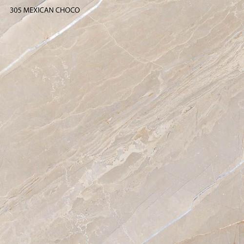GRESIE MEXICAN CHOCO (305) 60X60