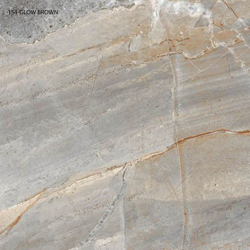 GRESIE GLOW BROWN (154) 60X60