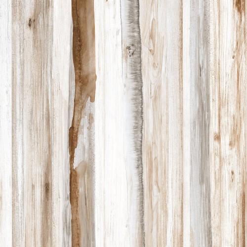 GRESIE OLFUS WOOD WHITE 60X60