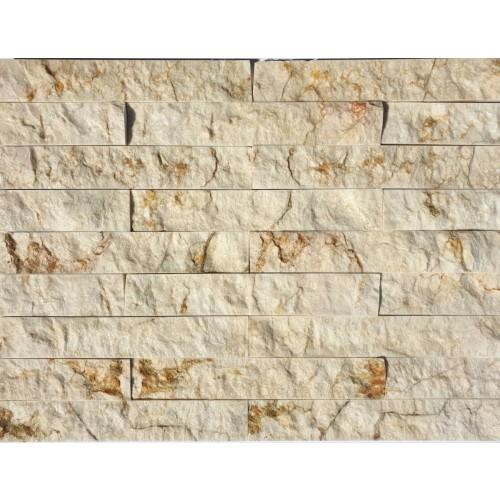 MARMURA WHITE/BEGE MARBLE (JUSH) 5X30 CM