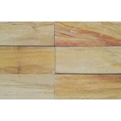 PIATRA NATURALA TEAK WOOD SAND STONE 10X30