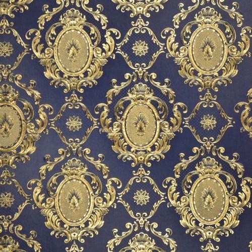 TAPET PVC GOLD OPULENCE G096705 53X1000 (5.3 mp/rola)