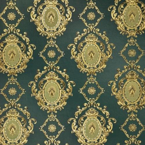 TAPET PVC GOLD OPULENCE G096707 53X1000 (5.3 mp/rola)