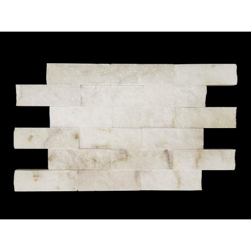 MARMURA SMOKEY WHITE 5X15