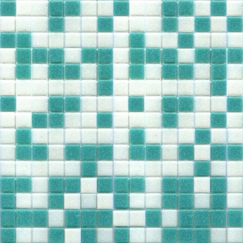MOZAIC PE HARTIE A40 12 (32.7X32.7)