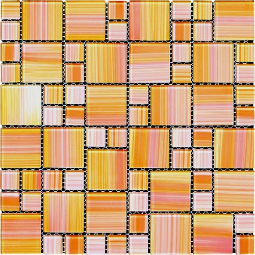 MOZAIC PE PLASA 4MLHP007-CC (30X30)