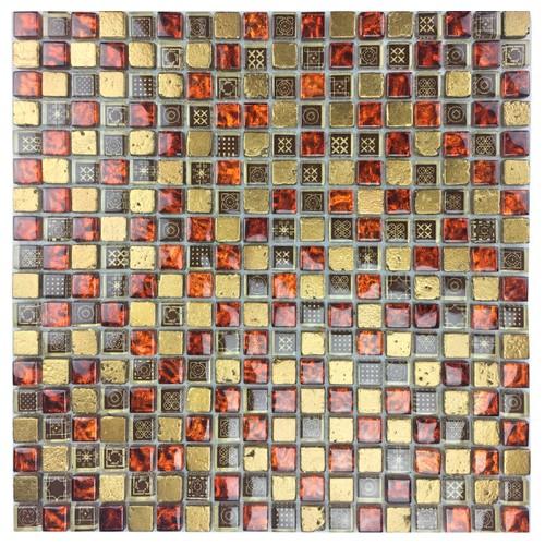 MOZAIC MARVE29 PE PLASA (30X30)